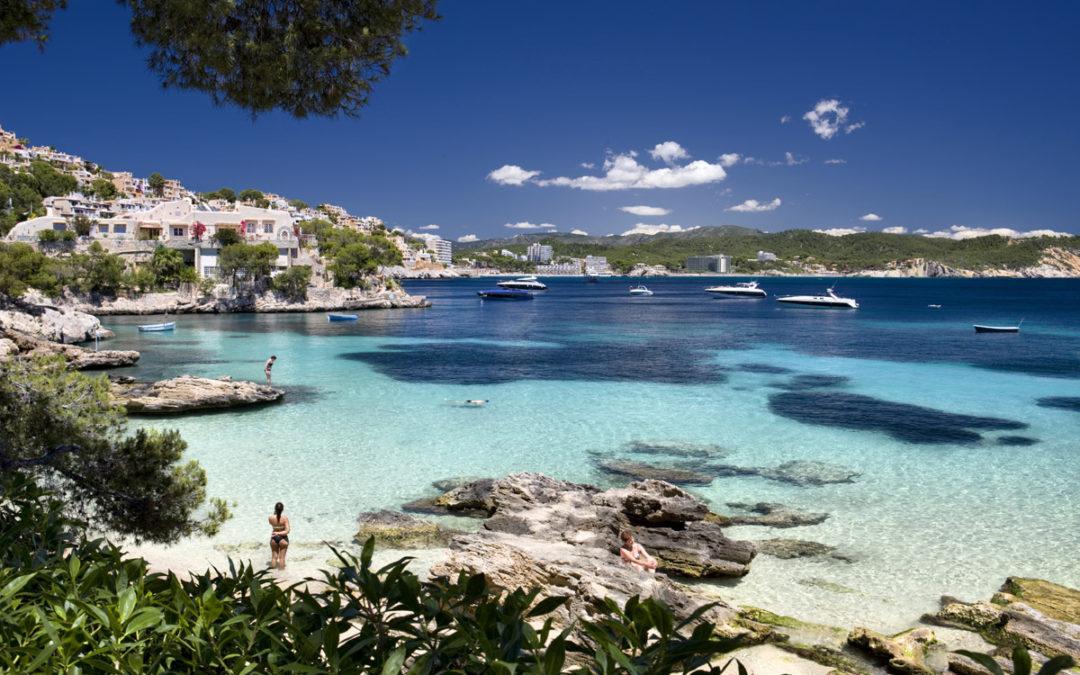 Nethits Telecom Solutions medirá la afluencia de visitantes en la playa
