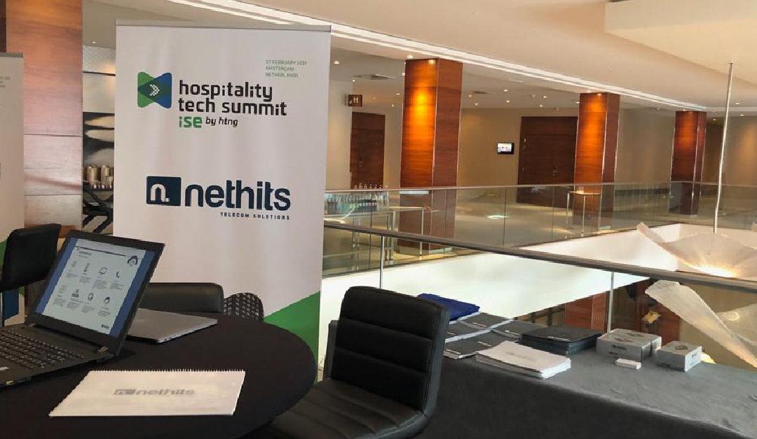 NETHITS, con la innovación en el sector Hospitality