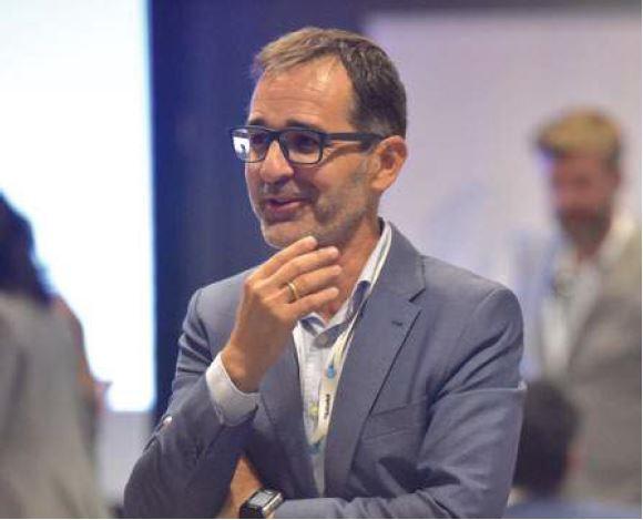 Entrevista a Joaquín Salas, Director de NETHITS