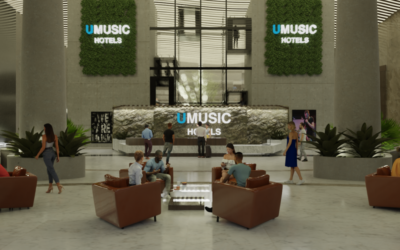 UMUSIC Hotels selects Nethits Telecom Solutions as technology partner
